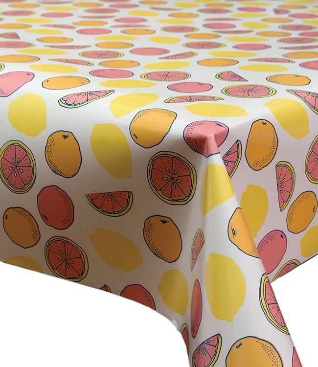 KITSCH KITCHEN - 140 cm - 20 m. - CITRUS