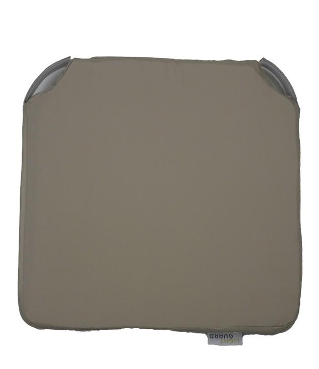 LIGHT GUARD - chairpad - 40x40cm - 2pc - CREAM