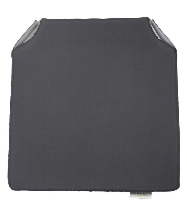 LIGHT GUARD - chairpad - 40x40cm - 2pc - IRON