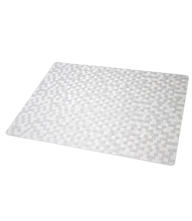 PLACEMAT - 30x43CM - 12PCS. - DIJON WHITE