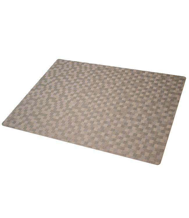 PLACEMAT - 30x43CM - 12ST. - DIJON TAUPE