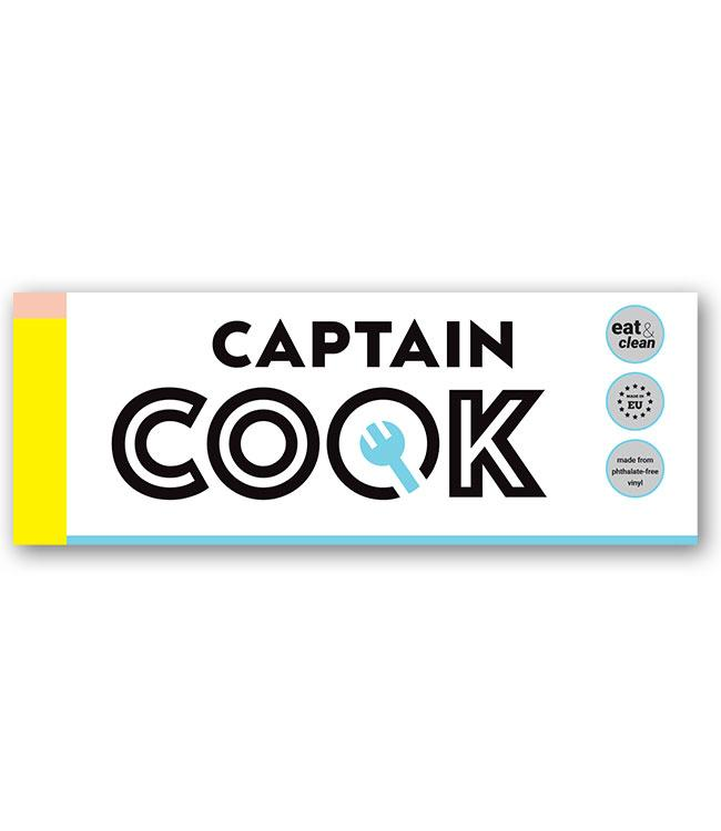 TOPBOARD - CAPTAIN COOK - 65 x 24 cm