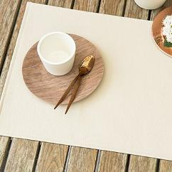 Placemats en tafellopers